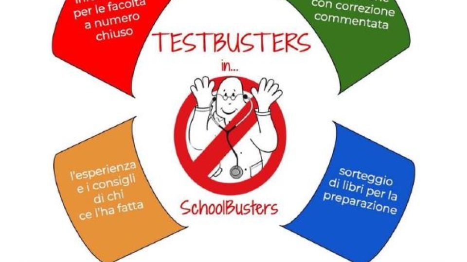 TestBusters 14.12.2018